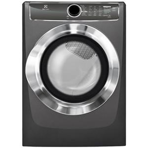 Electrolux Electric Dryers Front Load Perfect Steam Electric Dryer