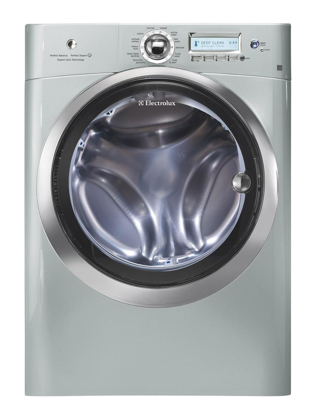 Electrolux Electric Dryers 8.0 Cu. Ft. Front Load Electric Dryer - Item Number: EWMED70JSS