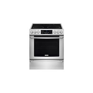 "Electrolux Electric Range 4.6 cu. ft. 30"" Freestanding Electric Range"