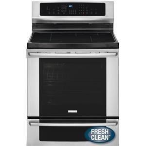 "Electrolux Electric Range 30"" Freestanding Induction Range"