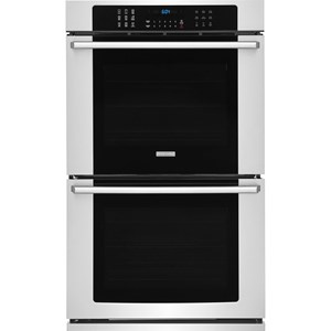 Electrolux Electric Wall Ovens 30? Electric Double Wall Oven