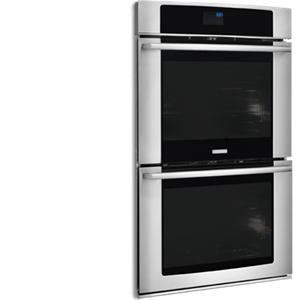"Electrolux Electric Wall Ovens 27"" Electric Double Wall Oven"