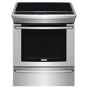 Electrolux Electrolux Electric Ranges 30'' Electric Built-In Range