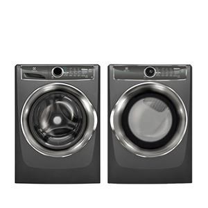 Electrolux Laundry Package Electrolux Laundry Package