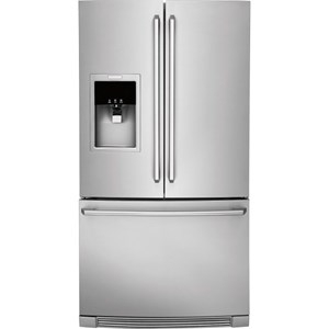 Electrolux French Door Refrigerators Standard-Depth French Door Refrigerator