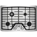 """Electrolux Gas Cooktops 30"""" Gas Cooktop - Item Number: EW30GC55GS"""