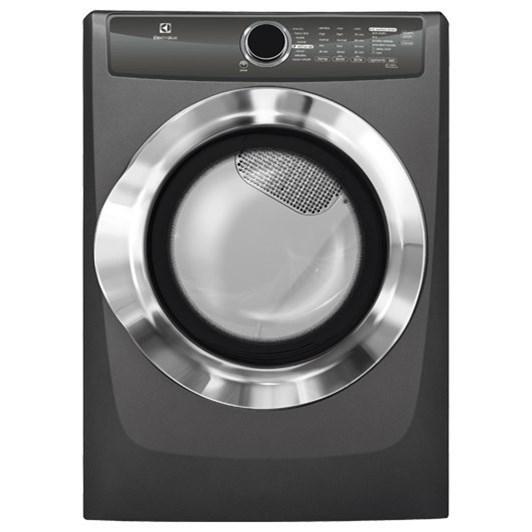 Electrolux Gas Dryers Front Load Perfect Steam™ Gas Dryer - Item Number: EFMG517STT