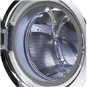 Electrolux Gas Dryers 8.0 Cu. Ft. Front Load Gas Steam Dryer with Wave-Touch® Controls - Largest Capacity Dryer
