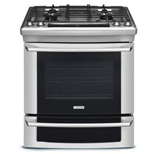 "Electrolux Gas Range 30"" Built-In Gas Range"
