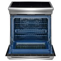 Electrolux Induction Ranges - Electrolux 30