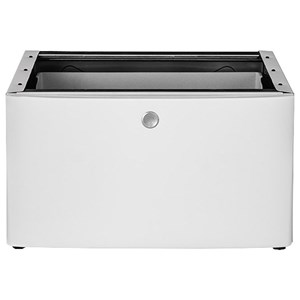 Electrolux Laundry Accessories Luxury-Glide® Pedestal