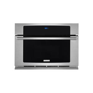 "Electrolux Microwaves 2014 30"" Built-In Convection Microwave Oven with"