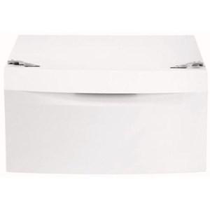 24 Inch Luxury-Glide Compact Pedestal Drawer