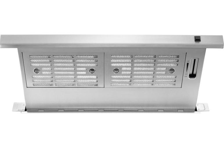"""Electrolux Ventilation Hoods 36"""" Downdraft Vent  - Item Number: EI36DD10KS"""