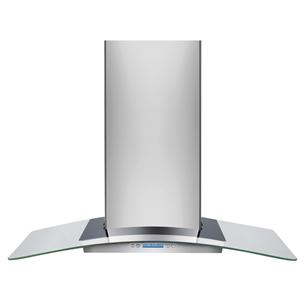 "Electrolux Ventilation Hoods 36"" Canopy Wall-Mount Hood"