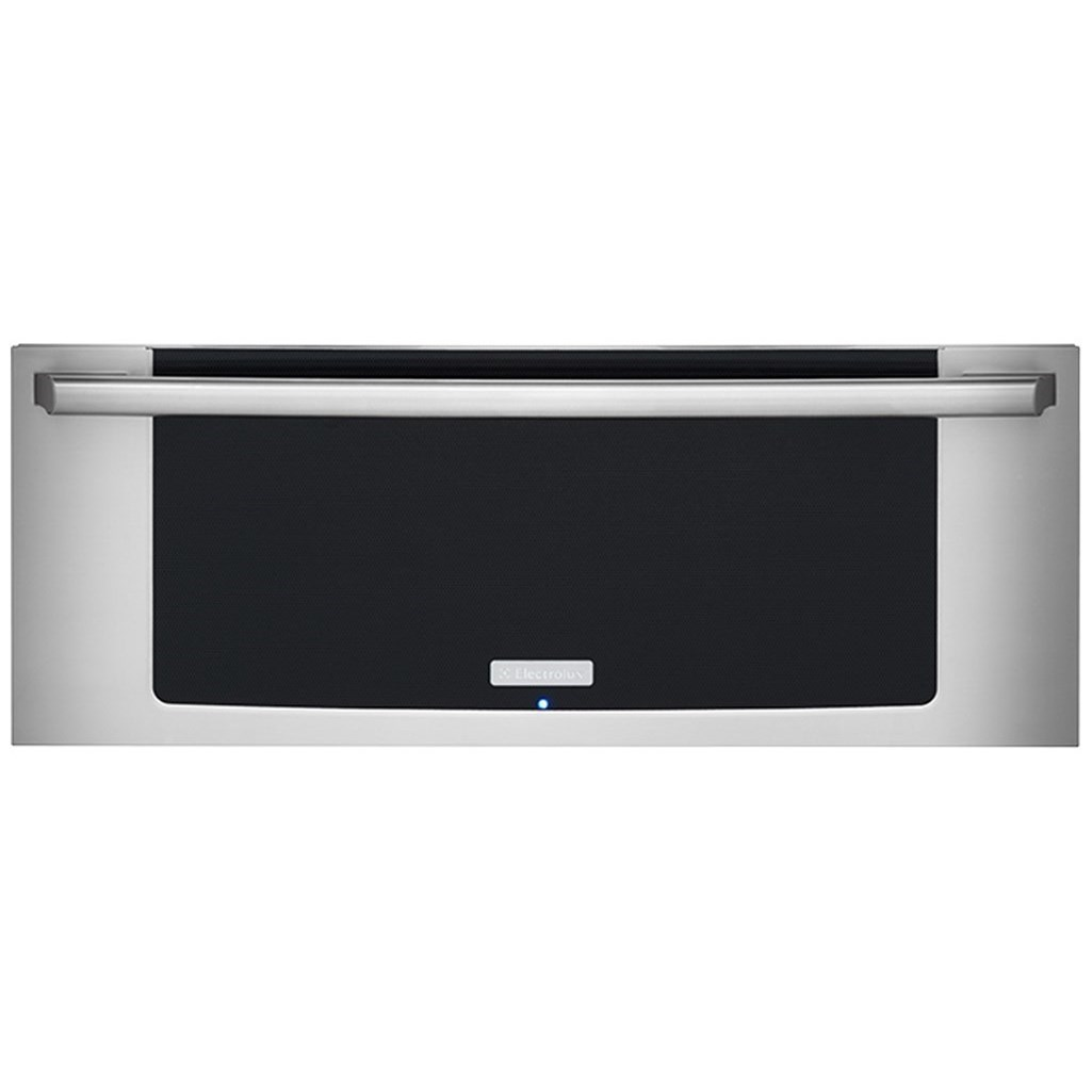 """Electrolux Warming Drawers - Electrolux 30"""" Built-In Warmer Drawer - Item Number: EW30WD55QS"""