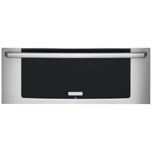 "Electrolux Warming Drawers - Electrolux 30"" Built-In Warmer Drawer"