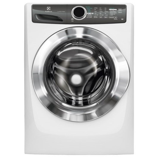 Electrolux Washers Front Load Perfect Steam™ Washer - Item Number: EFLS517SIW