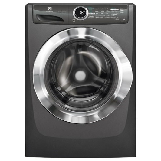 Electrolux Washers Front Load Perfect Steam™ Washer - Item Number: EFLS517STT
