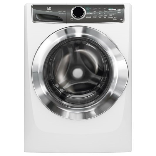 Electrolux Washers Front Load Perfect Steam™ Washer - Item Number: EFLS617SIW