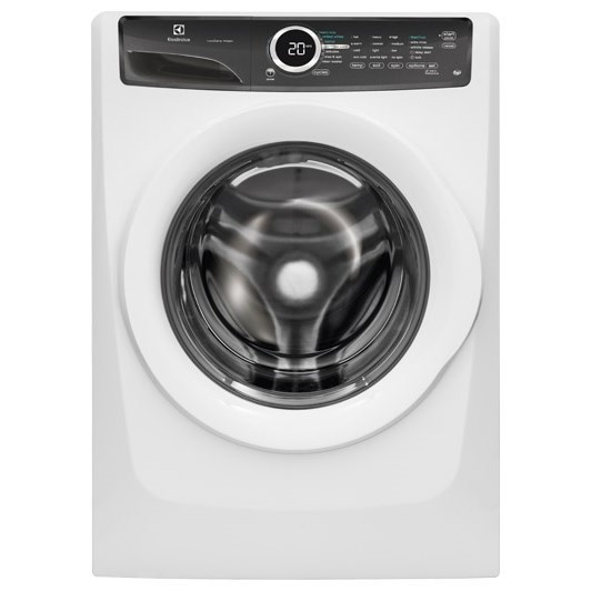 Electrolux Washers Front Load LuxCare™ Washer - Item Number: EFLW417SIW