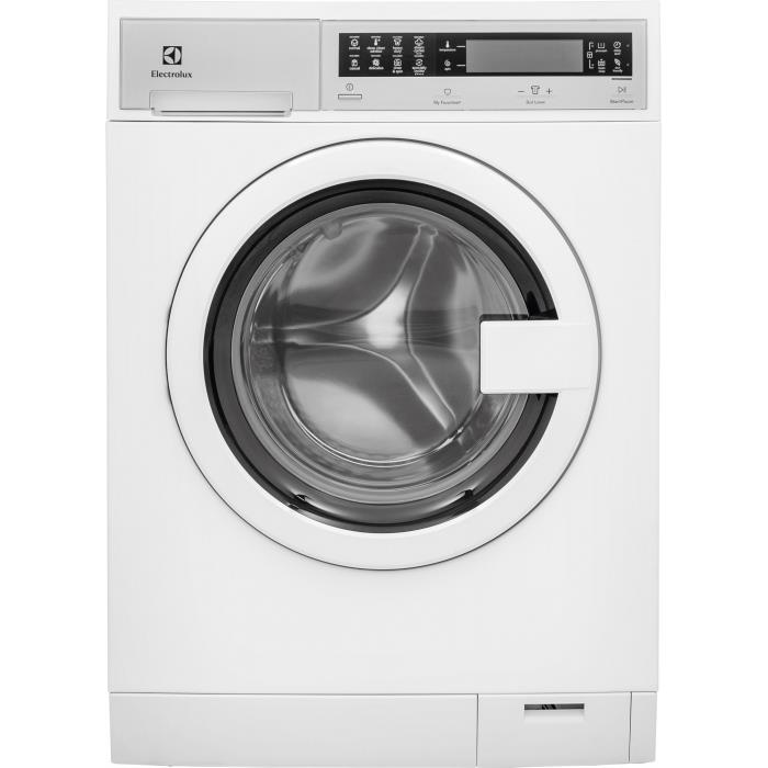 2.4 Cu.Ft. Front Load Washer