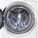 Electrolux Washers ENERGY STAR® 4.3 Cu. Ft. Front Load Steam Washer with IQ-Touch™ Controls - 5.0 Cu Ft. Capacity Tub