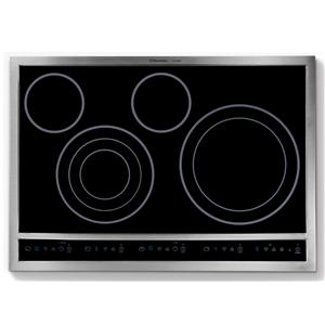 "Electrolux ICON® Designer Series 30"" Drop-In Electric Cooktop"