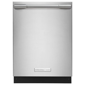 "Electrolux ICON® Dishwashers - Electrolux ICON Electrolux ICON® 24"" Built-In Dishwasher"