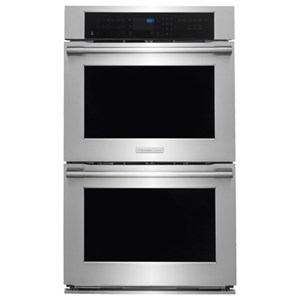 "Electrolux ICON® Wall Ovens - Electrolux ICON Electrolux ICON® 30"" Double Wall Oven"
