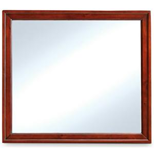 Elements International Chatham Dresser Mirror