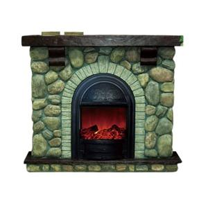 "Elements International Brecken Ridge Breckenridge 51"" Fireplace"