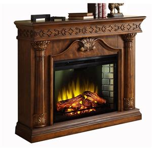 "Elements International Olivia Fireplace Olivia 52"" Fireplace"