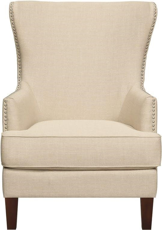 Cody Natural Accent Chair