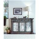 Elements International Accents Console - Item Number: 290040333