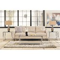 Elements Braden 3 Piece Occasional Table Set - Item Number: CBR100OTE