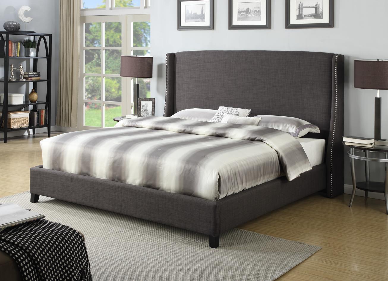 Morris Home Furnishings Branford Brandford King Bed - Item Number: 448113439