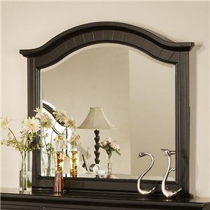 Elements International Brook  Mirror