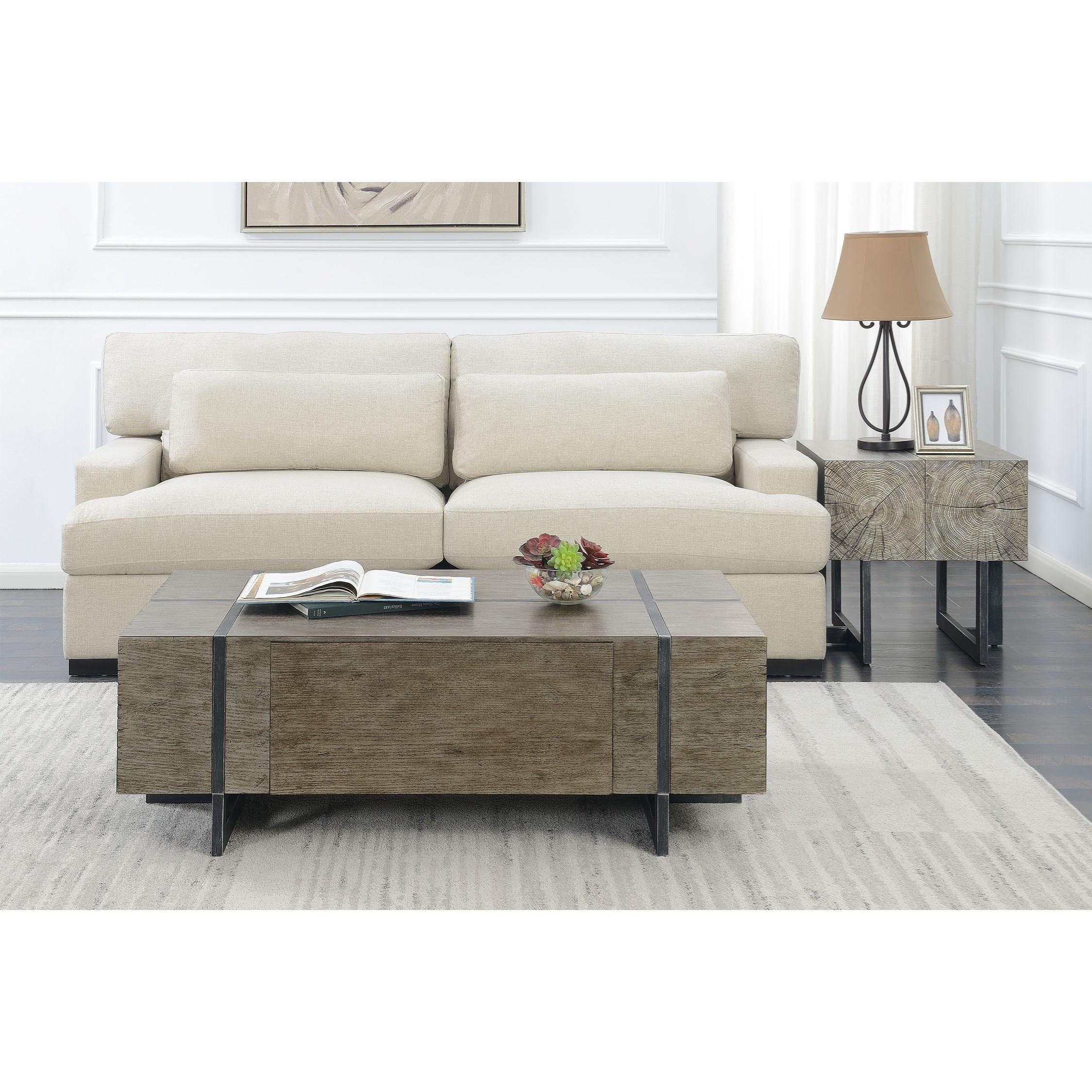 2-Piece Occasional Group