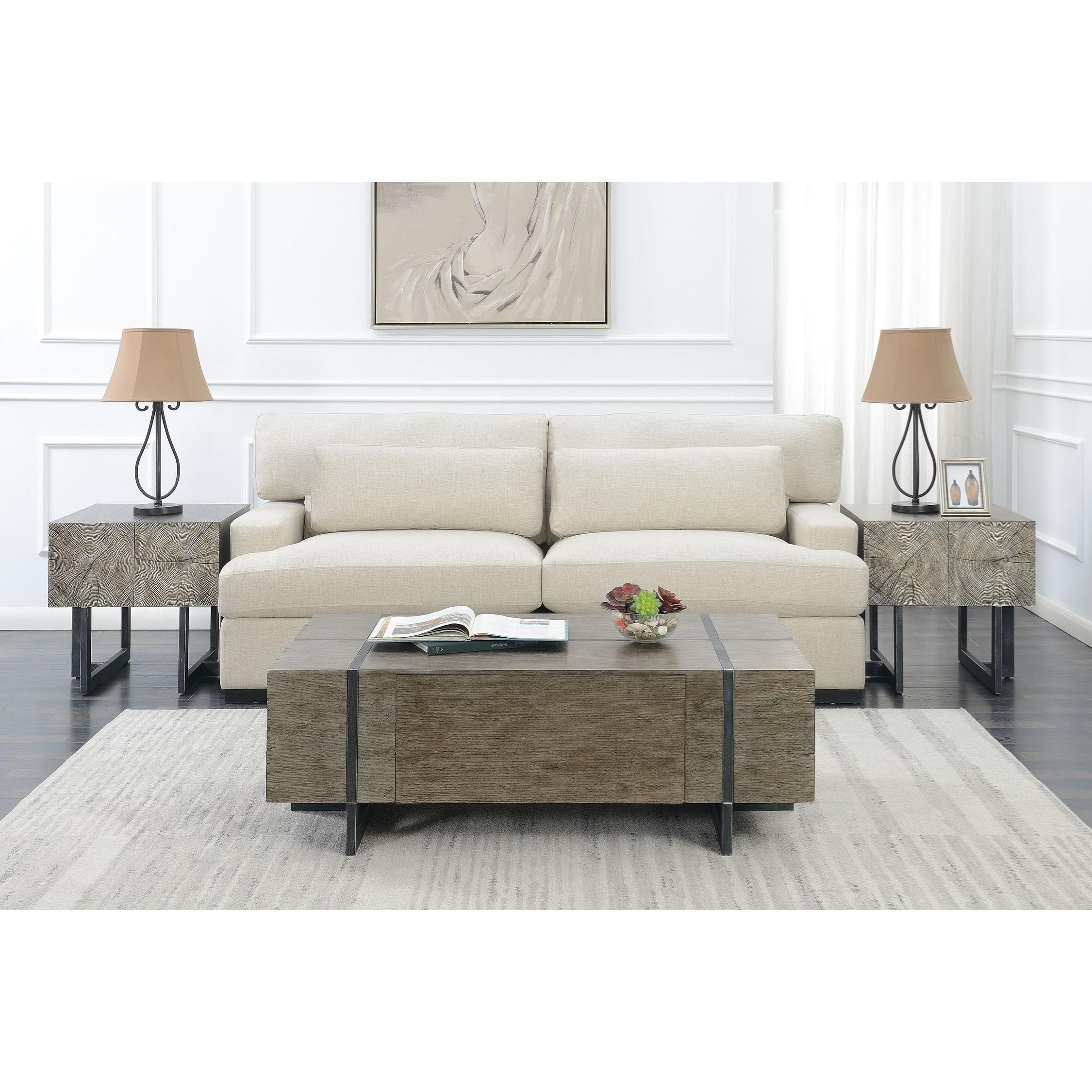 3-Piece Occasional Group