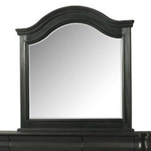 Elements International Cameron Landscape Mirror