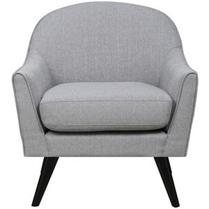 Elements International Casana Chair