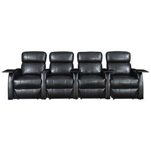 4PC Power Recliner Set