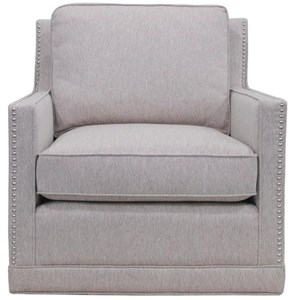 Elements Clinton Upholstered Chair