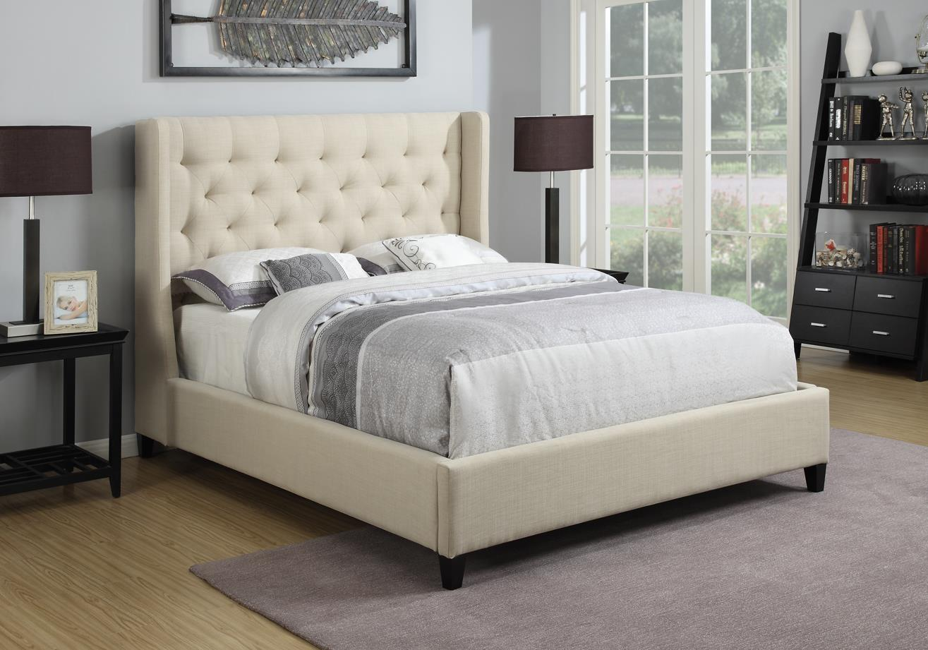 Morris Home Furnishings Copeland Copeland Queen Bed - Item Number: 447122285