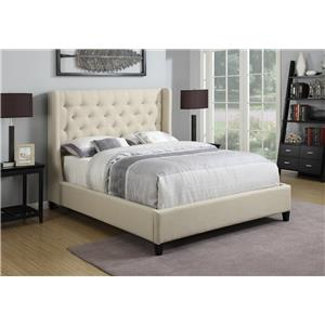 Morris Home Furnishings Copeland Copeland Queen Bed