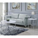 Elements Cyrus Occasional Table Set - Item Number: CTCY100OT