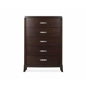 Elements International Delaney Chest