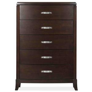 Morris Home Furnishings Delhi Delhi Chest