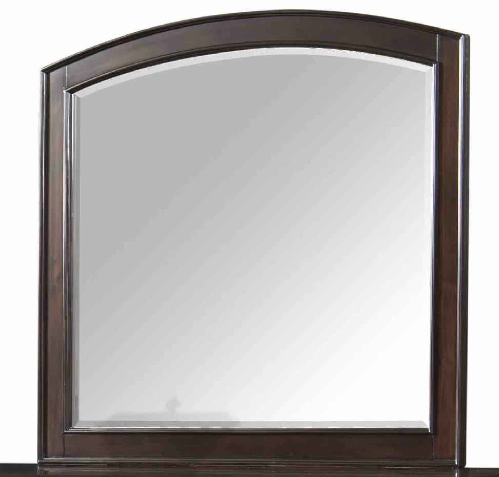 Morris Home Furnishings Delhi Delhi Mirror - Item Number: DL600MR